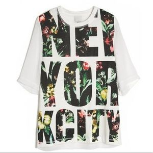 Phillip Lim NYC top size xs